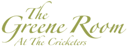 The Greene Room Sticky Logo